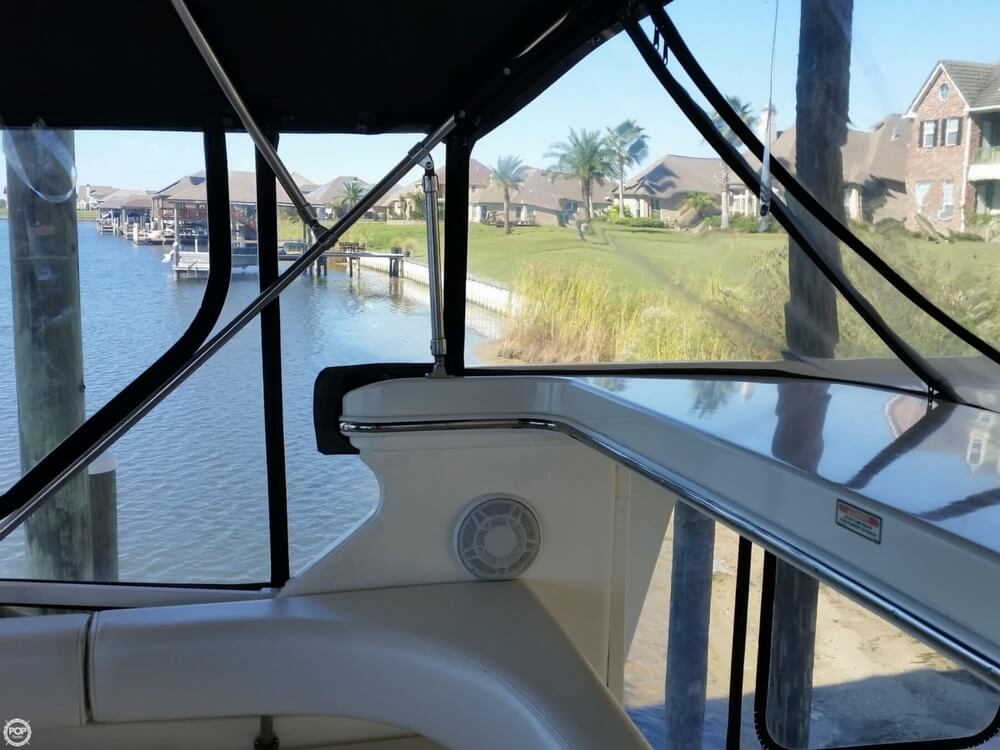 1999 Sea Ray boat for sale, model of the boat is 420 Aft Cabin & Image # 34 of 40