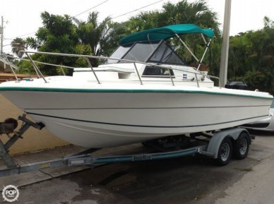 Angler 22, 22', for sale - $10,000
