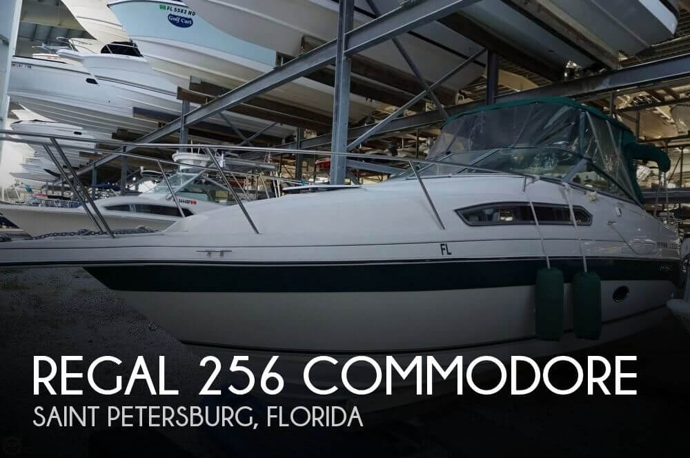 Used Regal 25 Boats For Sale by owner | 1995 Regal 25