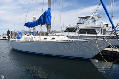 Capital Yachts Newport 41S, 41, for sale - $19,500