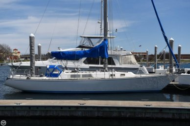 Capital Yachts Newport 41/S, 41', for sale - $29,900