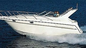 2000 Maxum boat for sale, model of the boat is 3000 SCR & Image # 3 of 41
