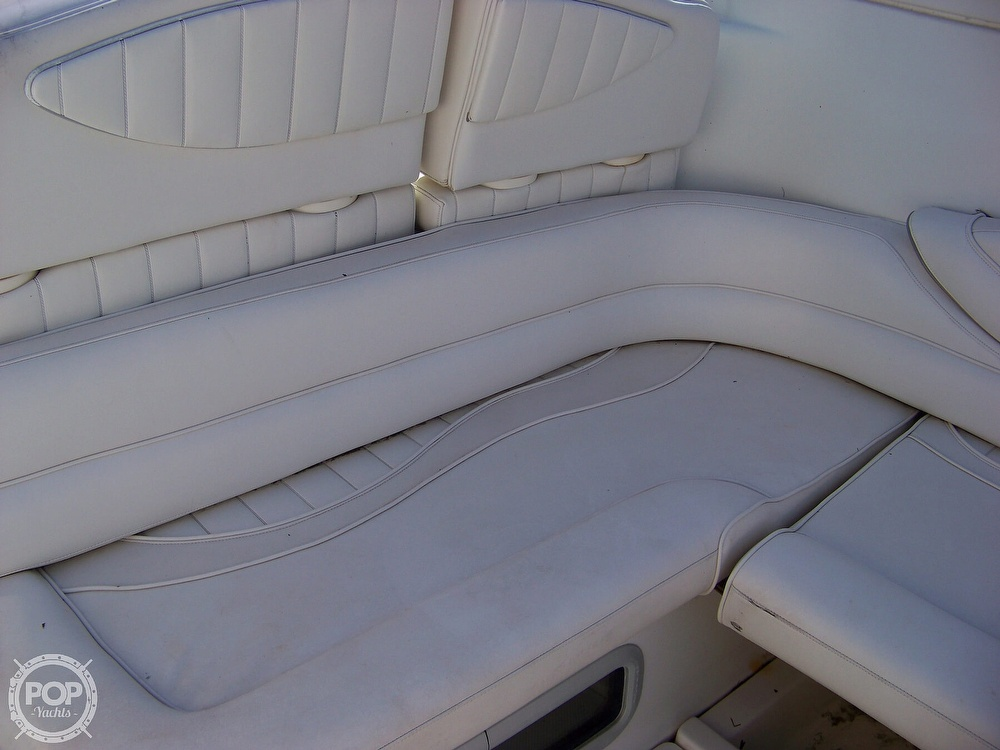 2000 Maxum boat for sale, model of the boat is 3000 SCR & Image # 20 of 41