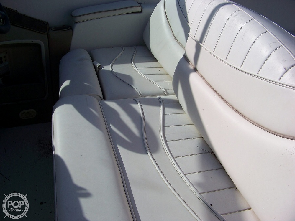 2000 Maxum boat for sale, model of the boat is 3000 SCR & Image # 29 of 41