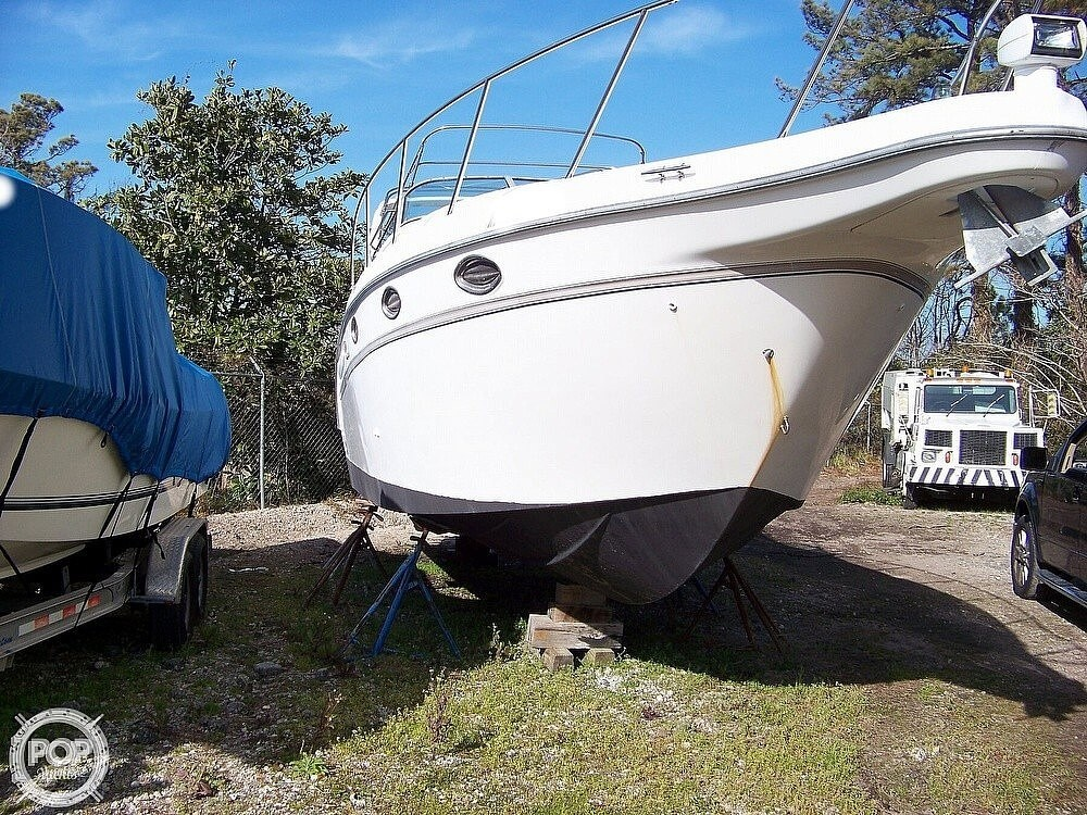 2000 Maxum boat for sale, model of the boat is 3000 SCR & Image # 2 of 40