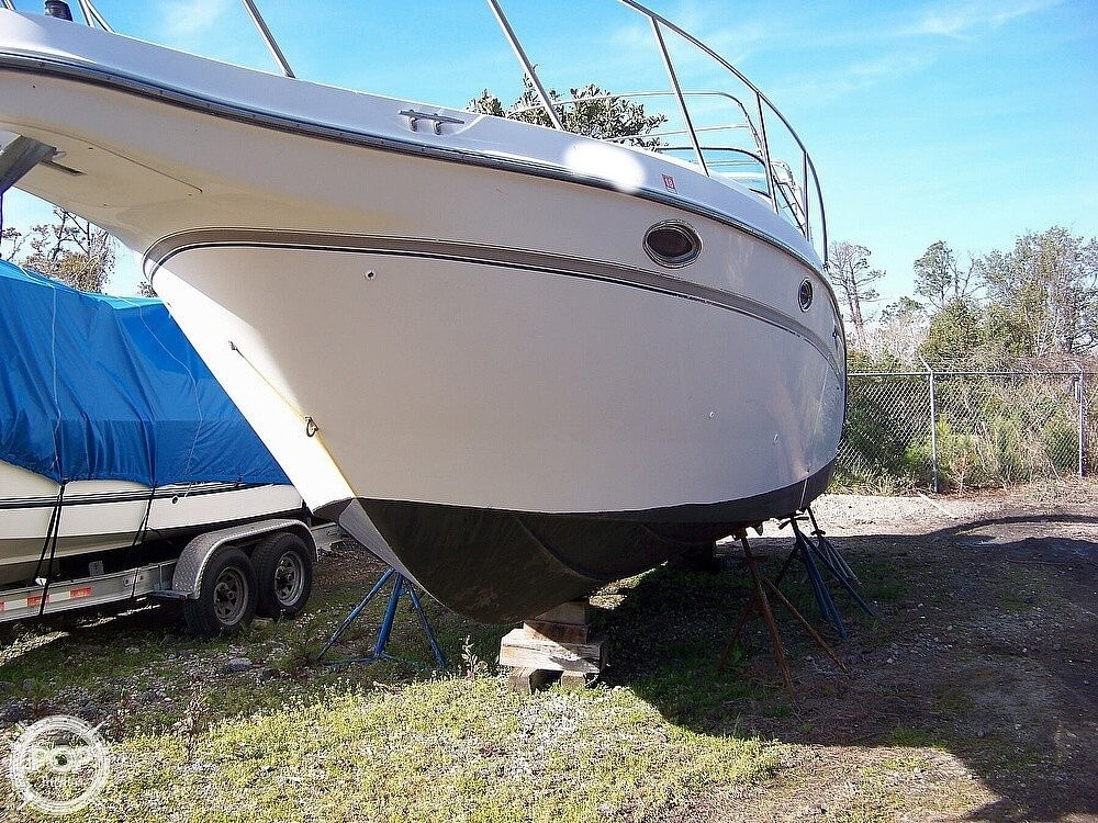 2000 Maxum boat for sale, model of the boat is 3000 SCR & Image # 2 of 41