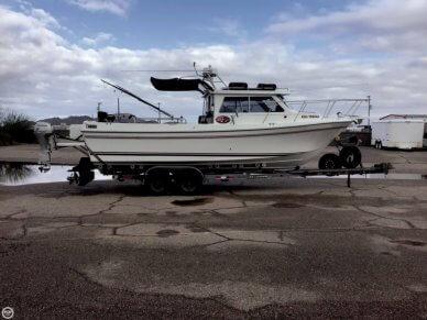 Skagit Orca 27, 33', for sale - $65,000