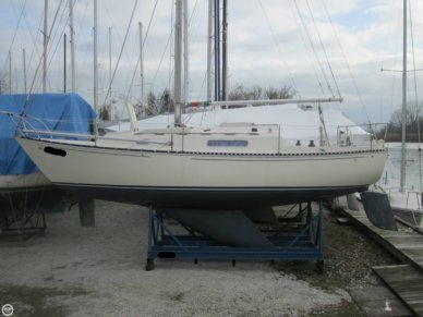 C & C Yachts 30 Mk1, 30', for sale - $13,500