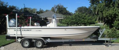 Sea Hunt 22 Navigator, 21', for sale - $20,900