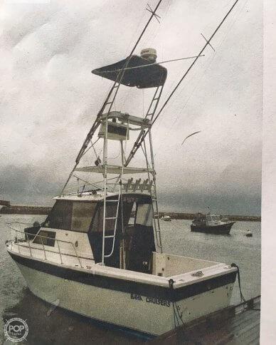 Baha Cruisers 260 Sportfish, 260, for sale - $11,500