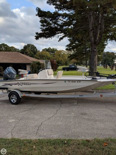 Express Cat 22, 22', for sale - $20,500