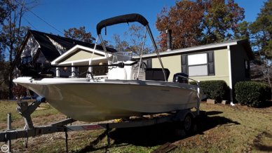 Boston Whaler 170 Dauntless, 17', for sale