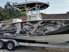2013 Cape Horn 27 XS - #4