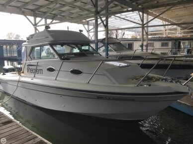Stamas 255 Family Fisherman, 27', for sale - $23,500
