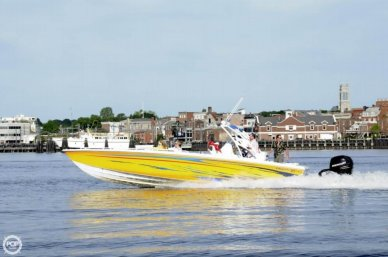 Concept Marine 36, 36', for sale - $59,900