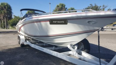 Fountain 27 Fever, 27', for sale - $47,300