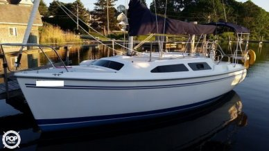 Catalina 250 Wing Keel, 25', for sale