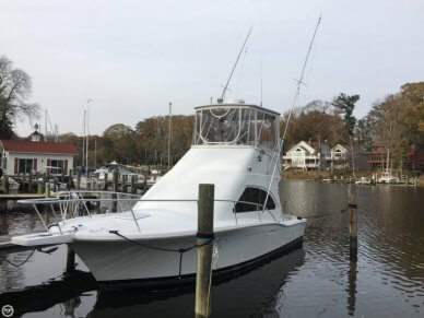 Luhrs 32 Convertible, 34', for sale - $91,995