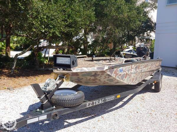 2014 Excel boat for sale, model of the boat is 17 & Image # 1 of 1