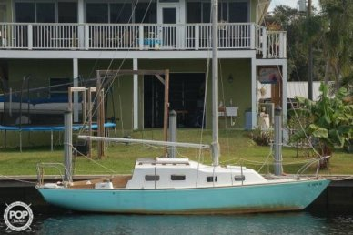 Bristol 27, 27', for sale - $17,500