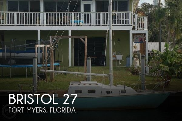 Used Bristol Boats For Sale by owner | 1976 Bristol 27