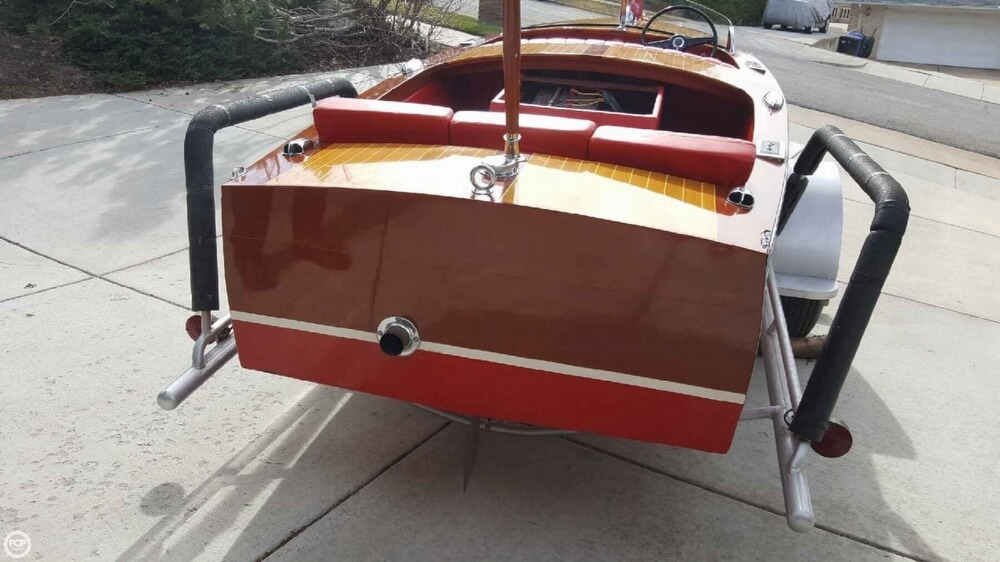 1948 Chris-Craft 18 - image 4