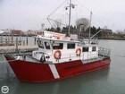 1977 Martin 40 Dive Trawler - #1