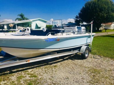 Sea Fox 195BF, 19', for sale
