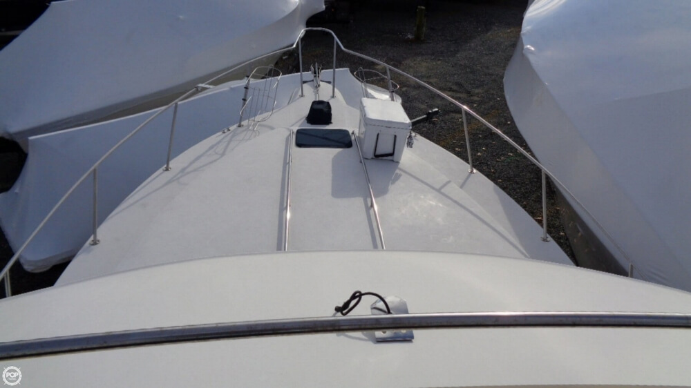 1989 Sea Ray boat for sale, model of the boat is 38AC & Image # 30 of 40