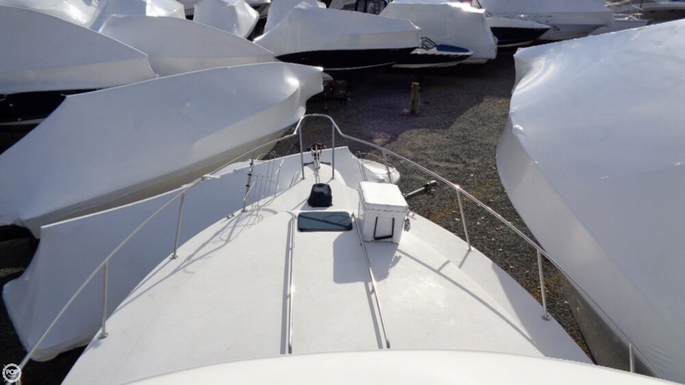 1989 Sea Ray boat for sale, model of the boat is 38AC & Image # 31 of 40