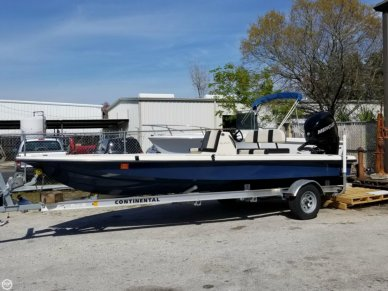 Outlaw Bay Bandit 21, 21', for sale - $34,995