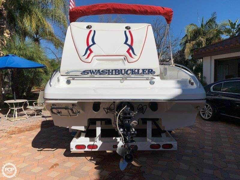 2006 Hallett boat for sale, model of the boat is 285 Party Cruiser & Image # 7 of 40