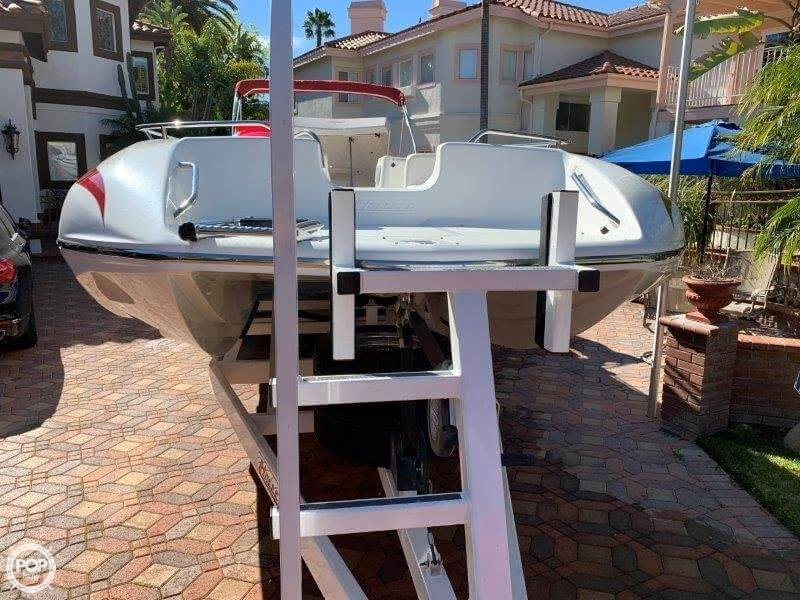 2006 Hallett boat for sale, model of the boat is 285 Party Cruiser & Image # 10 of 40