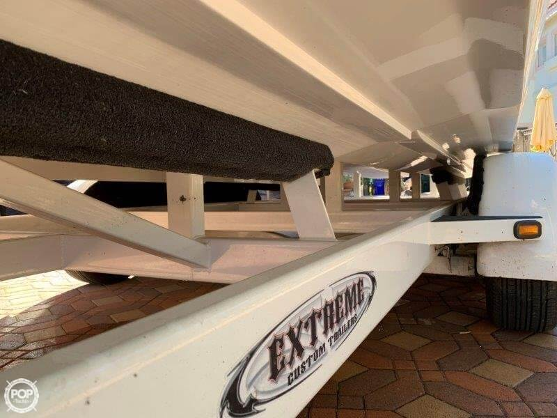 2006 Hallett boat for sale, model of the boat is 285 Party Cruiser & Image # 22 of 40