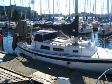 CAL 2-29, 29', for sale - $16,300