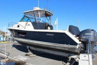 Pursuit 285 Offshore, 30', for sale - $120,000
