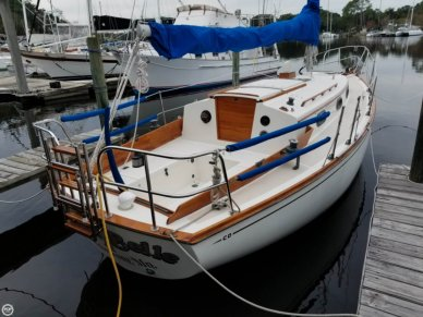 Cape Dory 28, 28', for sale - $26,700