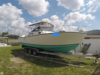 Albemarle 27, 27', for sale - $31,000