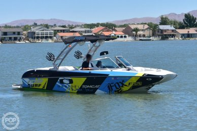 MB Sports Tomcat F22, 22, for sale - $66,000