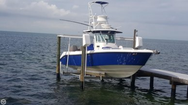Everglades 290 cc, 28', for sale - $105,600