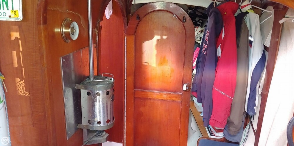 1981 Choate boat for sale, model of the boat is 44 & Image # 23 of 40
