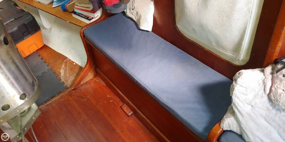 1981 Choate boat for sale, model of the boat is 44 & Image # 27 of 40