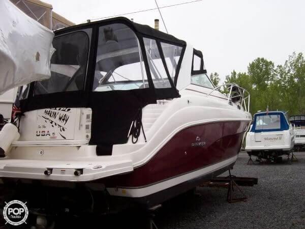 2006 Rinker 342 Cruiser - image 13