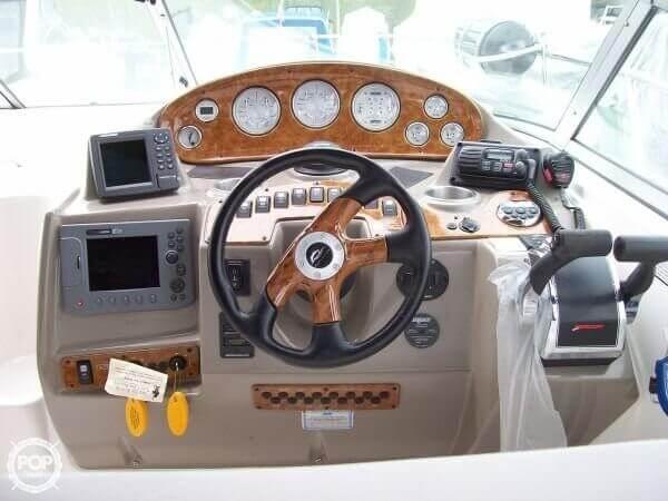 2006 Rinker 342 Cruiser - image 17