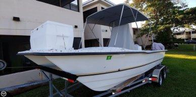 Twin Vee 20 ft Power Catamaran, 20', for sale - $17,000