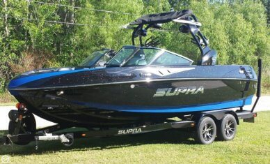 Supra SC 350 Wakeboard Ski 23, 23', for sale - $66,700