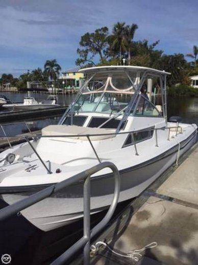 Grady-White 272 Sailfish, 31', for sale - $35,000