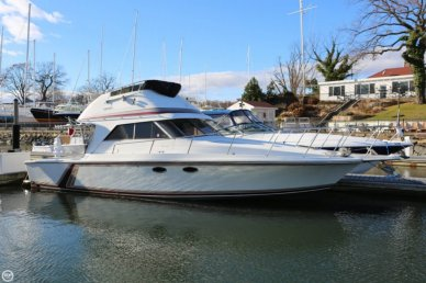 Trojan 10.8 Meter Convertible, 35', for sale - $18,995