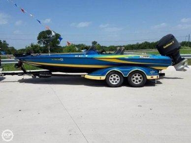 Triton 21X2, 21', for sale