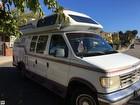 1993 Coachmen 20 Econoline 250 - #1
